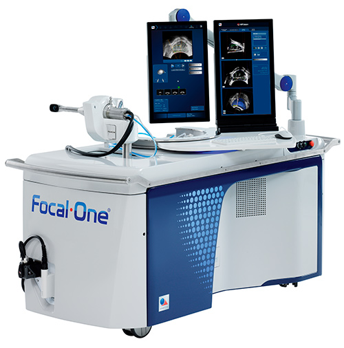 Focal One